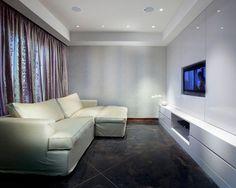 Os segredos da sala de estar perfeita