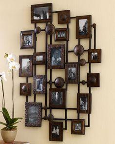 Natane Collage Frame       $430.00