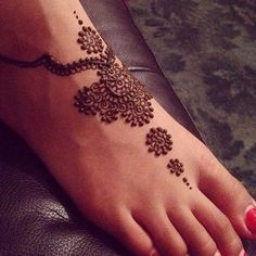simple and easy henna designs