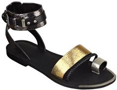 #NineWest                 #Women #Shoes             #seventeen #sandal #issues #april #buckle #banded #ankle #people #closure #accent #upper #watch #adjustable #metal #ring #style #dual #leather #front       PAHANA                    As seen in the April issues of People Style Watch and Seventeen,,,,,Toe ring 1/4 sandal with adjustable ankle buckle closure. Dual banded front with metal accent. Leather upper.     http://pin.seapai.com/NineWest/Women/Shoes/1092/buy