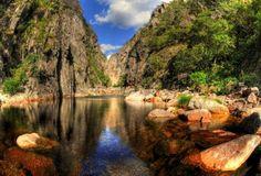 minas gerais | Minas Gerais abre as portas para a Serra do Cipó