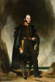 The Honourable William Gordon, Vice-Admiral of Scotland