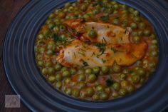Mazare cu piept de pui - CAIETUL CU RETETE Chana Masala, Food And Drink, Ethnic Recipes