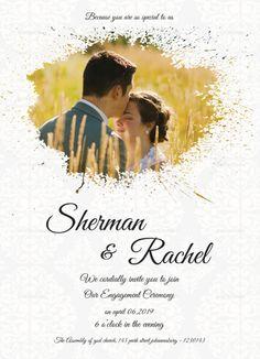 Invitation Formats Wedding Invitations Wording  Google Search  Wedding Invite Wording .