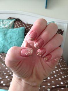 Fall nails round 2