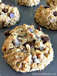 Loaded Oatmeal Cookies Recipe on Yummly. @yummly #recipe
