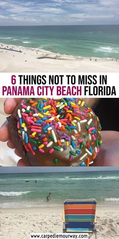 Things to do in Panama City Beach with Kids the Best Panama City Beach Things to do Panama City Beach Restaurants, Panama City Beach Florida, Florida Vacation, Florida Travel, Panama City Panama, Florida Beaches, Travel Usa, Sandy Beaches, Disney Travel