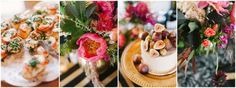 Matt + Mande – Backyard Wisconsin Wedding | Photographs by Jenna Leigh