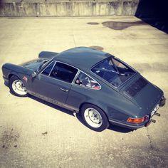 Porsche 912, Porsche Carrera, Porsche Classic, Classic Cars, Porsche Sports Car, Porsche Cars, Hotrod For Sale, Vintage Porsche, Vintage Race Car