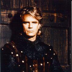 Good Knight #MacGyver