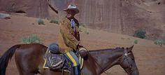 Cheyenne Autumn, 1964, John Ford, Richard Widmark,