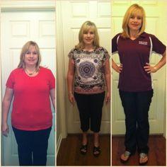 Delta work weight loss