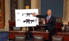 Senate filibuster ends as Democrat claims gun control victory Chris Murphy, who led Democrats in holding floor for more than 14 hours, says deal was struck with Republicans for vote on background checks and terror watchlist 06.16.16