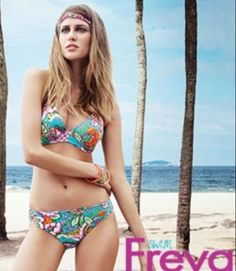 Swimsuits with underwire up to G cup
