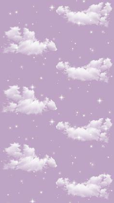 Wallpaper Wa, Night Sky Wallpaper, Iphone Wallpaper Tumblr Aesthetic, Scenery Wallpaper, Aesthetic Pastel Wallpaper, Aesthetic Wallpapers, Wallpaper Ideas, Pastel Background Wallpapers, Cute Pastel Wallpaper