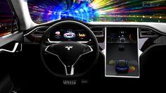 Tesla Motors Inc To Release New Autopilot Software For Its Model S