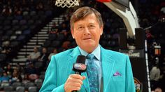 Craig Sager to join ESPN broadcast team for Game 6 http://ift.tt/1U8tS70 Love #sport follow #sports on @cutephonecases