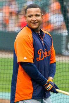 You Must See Does Miguel Cabrera Doing Means The Tigers Will Win The Central Division Outright?