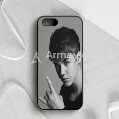Justin Bieber iPhone 5|5S|SE Case | armeyla.com