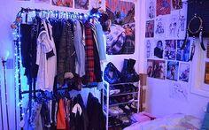 It quarto: o tumblr room da Débora Fuzeti - Você - CAPRICHO
