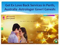 Astrologer Gowri Ganesh in Perth – Best Astrologer in Perth: Perth, Ganesh, Astrology, Ganesha