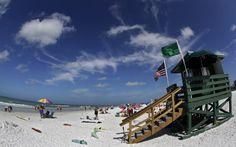 Florida's Siesta Beach takes first place — again! — in Dr. Beach's Top 10 in America - The Washington Post