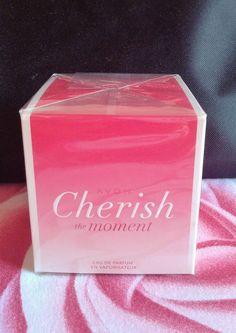 Avon CHERISH The Moment nuovo profumo Donna