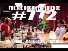 PowerfulJRE: Joe Rogan Experience #772 - Mark & Chris Bell