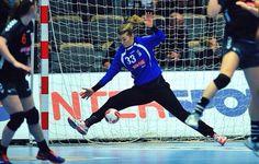 Tess Wester Handball
