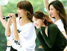 Taeyeon looks pretty