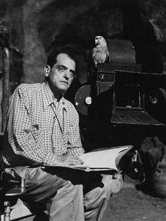 Luis Buñuel on 'Cinéastes de notre temps' in 1964