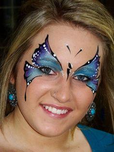 AmaDazzle Arts (Christina Kerr Davidson) || butterfly