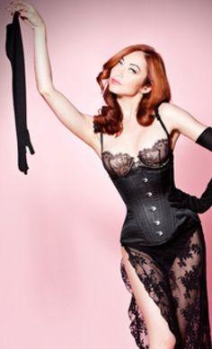 Burlesque Startpagina - Alles over Burlesque