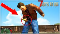 7 Days To Die: The Dirty Secret To Survive All The Zombies! (7 Days To D...