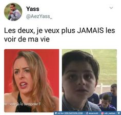 #VDR #DROLE #HUMOUR #FUN #RIRE #OMG Funny Moments, Haha Funny, Internet, Troll, Memes, I Laughed, Comedy, Have Fun, Messages