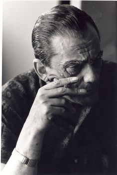 Luchino Visconti. An Italian theatre, opera and cinema director, as well as a…
