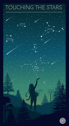 Touching the Stars Night Circus, Rabbit, Images, Moon, Touch, Illustration, Artwork, Projects, Movie Posters