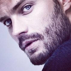 Jamie Dornan - not such a bad Christian Grey ;)