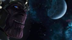 Visual Timeline of Thanos appearances. Thoughts?