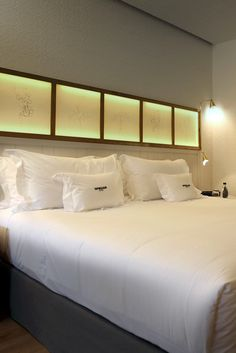 This hip hotel is located in Barcelona's modernist Eixample district. Ofelias Hotel - #Jetsetter