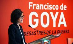 """PUERTO RICO ART NEWS: """"Desastres de la Guerra """"de Francisco Goya en el M..."""