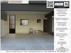 Regio Protectores - Montaje en Amura Residencial IV  Regio Protectores Protectores para ventanas, Puertas principales, Portones y barandales, ...  http://monterrey-city-2.evisos.com.mx/regio-protectores-montaje-en-amura-residencial-iv-id-618917