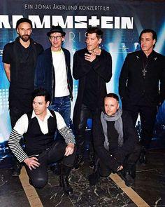 Rammstein 16/03/2017