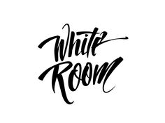 White Room 1 by Elli K.