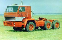 КАМАЗ-Э6410 (1983)