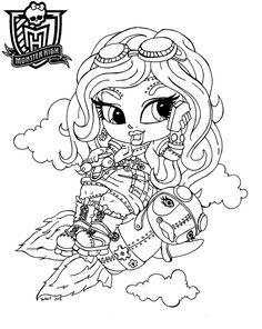 Baby Robecca Steam by *JadeDragonne