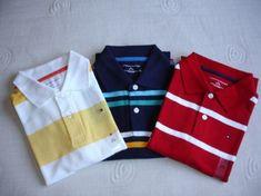 e995df6bd2 Camisa Polo Tommy Hilfiger Listrada R  109.0 - AMG BRASIL IMPORTS