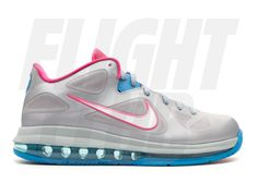 separation shoes db19b 338f4 lebron 9 low · fireberry Nike Lebron, Sneakers, Flight Club, Shoes, Clothes