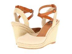 espadrille wedges / bc footwear