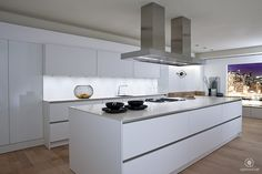 Take A Look At This Collection Of Inspiring White Kitchen Designs For An  Elegant Yet Up To Date Kitchen Look.